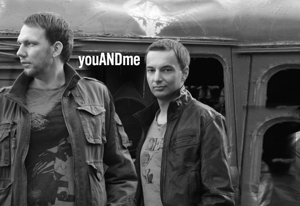 YouAndMe DanceTrippin DJ Mix 382 2015-08-31 Best Tracks Chart